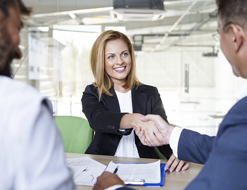 Onsite or Internal Talent Solutions
